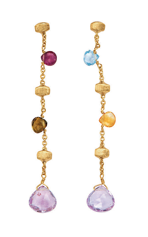 Marco Bicego Paradise Earrings OB715 MIX01Y product image
