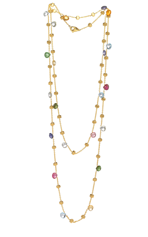 Marco Bicego Paradise Necklace CB1199 MIX01Y product image