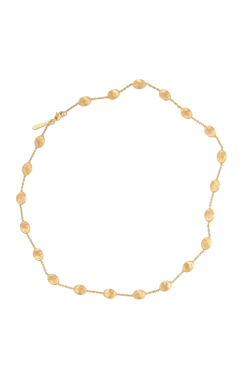 Marco Bicego Siviglia Gold Necklace CB553 Y 02 product image
