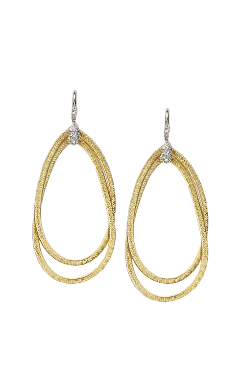 Marco Bicego Il Cairo Earrings OG327 B product image