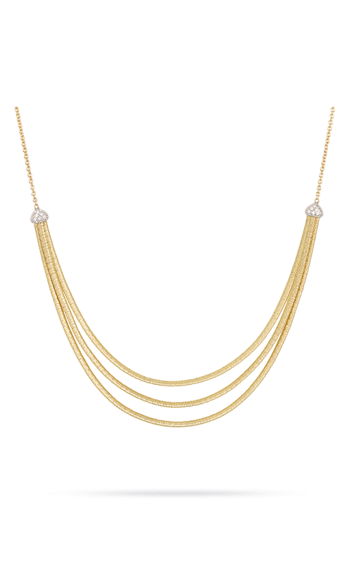 Marco Bicego Cairo Necklace CG715-B-YW product image