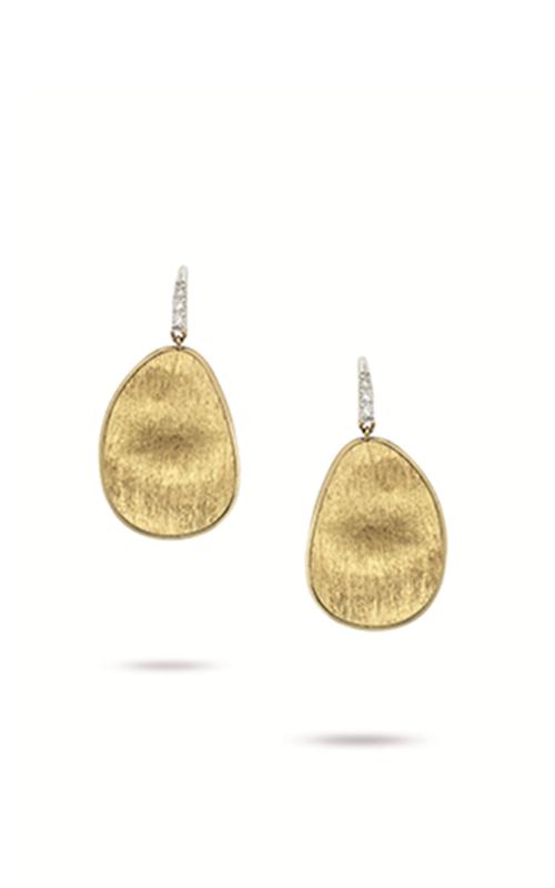 Marco Bicego Diamond Lunaria Earrings OB1343-A-B1-YW product image