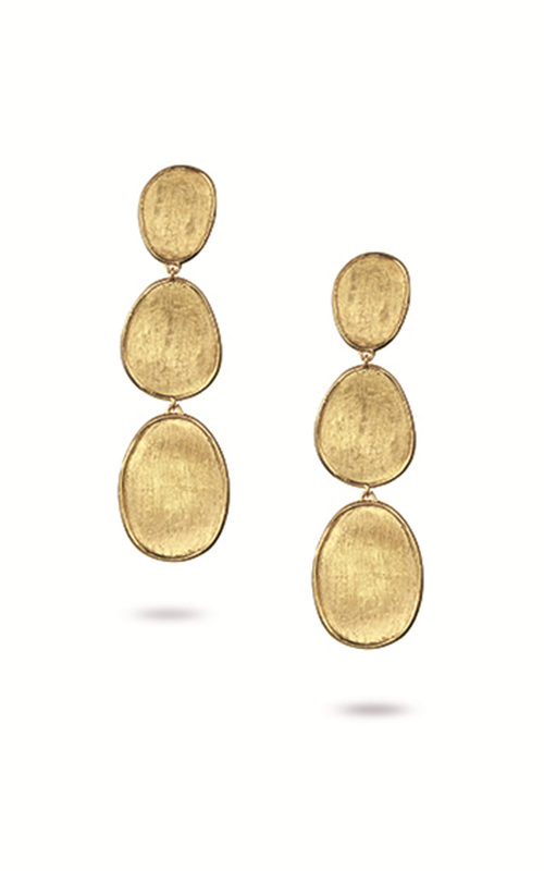 Marco Bicego Lunaria Earrings OB1349-Y product image