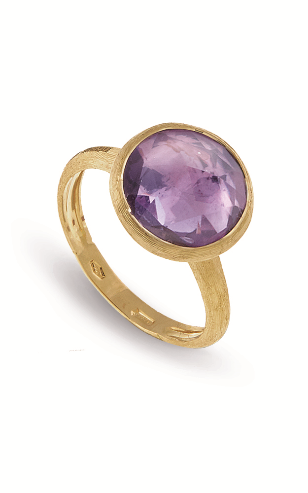 Marco Bicego Jaipur Color Fashion Ring AB586-AT01-Y product image