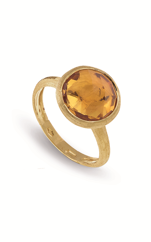 Marco Bicego Jaipur Color Ring AB586-QG01-Y product image