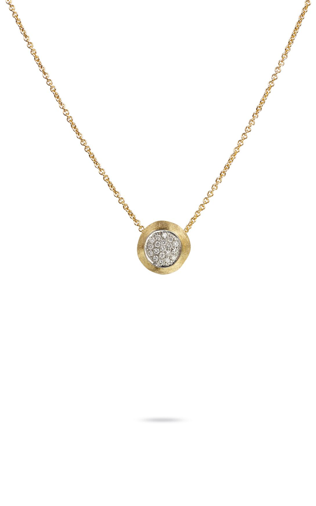 Marco Bicego Delicati Necklace CB1809BYW product image