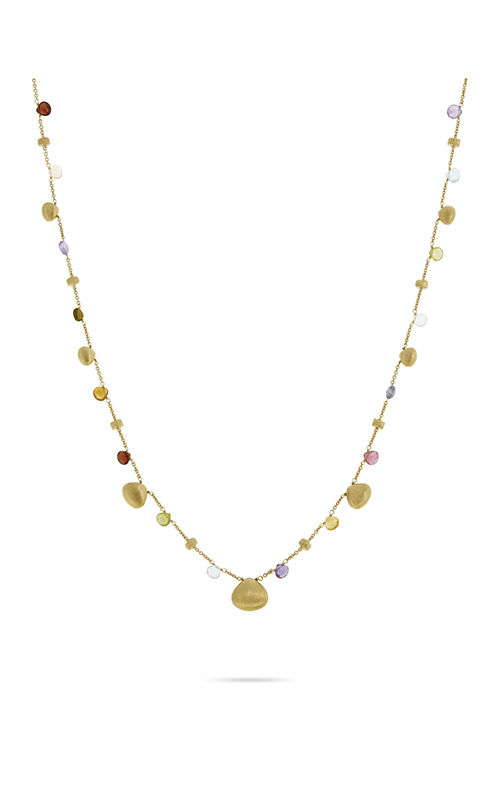 Marco Bicego Paradise Necklace CB2203 MIX01 Y product image