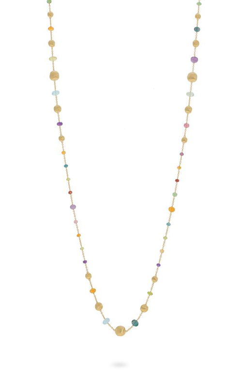 Marco Bicego Africa Color Necklace CB2230 MIX02 Y product image