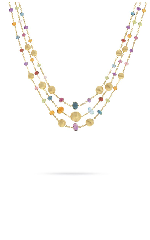 Marco Bicego Africa Color Necklace CB2266 MIX02 Y product image