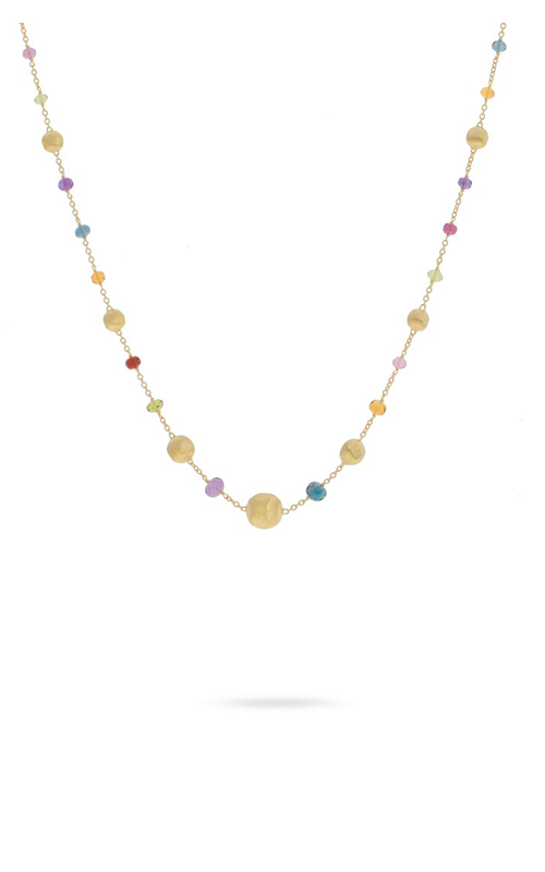 Marco Bicego Africa Color Necklace CB2281-L MIX02 Y product image