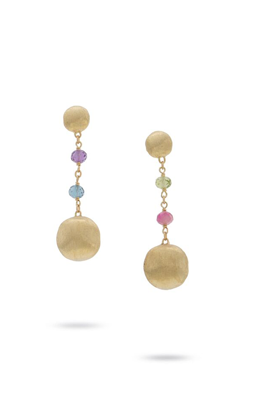 Marco Bicego Africa Color Earrings OB1157 MIX02 Y product image
