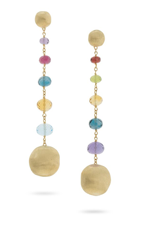 Marco Bicego Africa Color Earrings OB1624 MIX02 Y product image