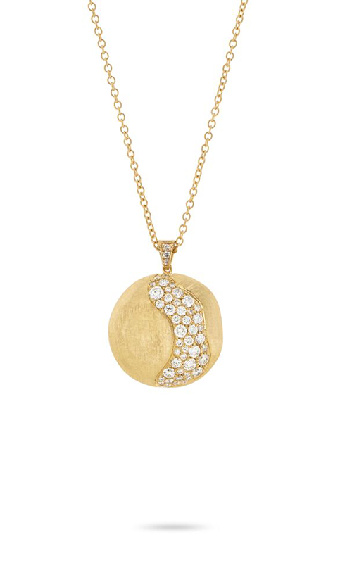Marco Bicego Africa Constellation Necklace CB2259 B2 Y product image