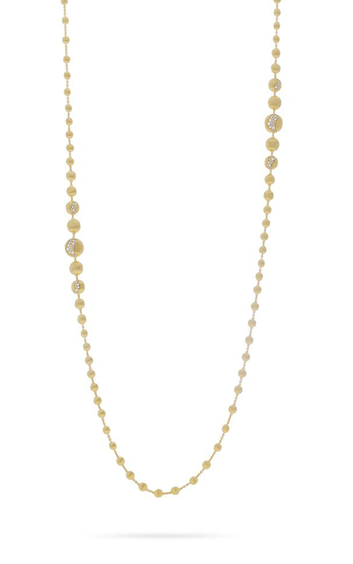 Marco Bicego Africa Constellation Necklace CB2300 B Y product image