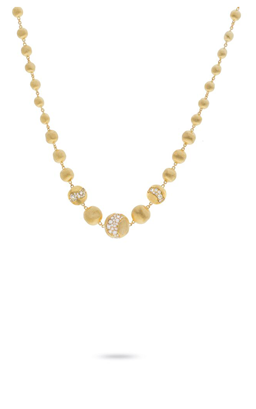 Marco Bicego Africa Constellation Necklace CB2305 B3 Y product image
