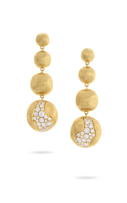 Marco Bicego Africa Constellation Earrings OB1612 B Y product image
