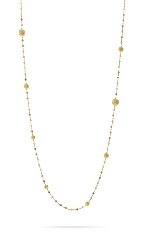 Marco Bicego Africa Stellar Necklace CB2302 BMMIX Y product image