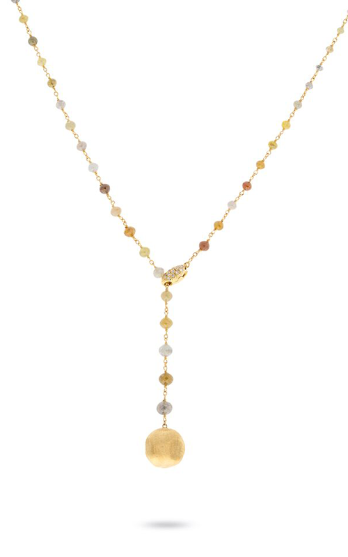 Marco Bicego Africa Stellar Necklace CB2340-B BMMIX Y product image