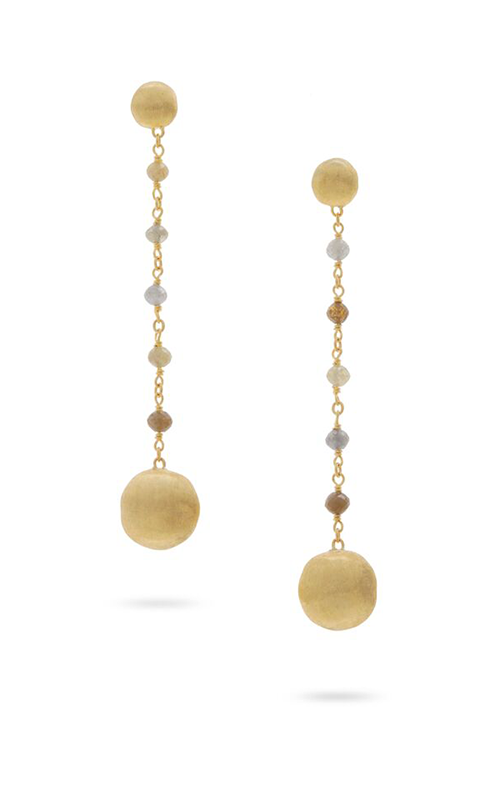 Marco Bicego Africa Stellar Earrings OB1584 BMMIX Y product image