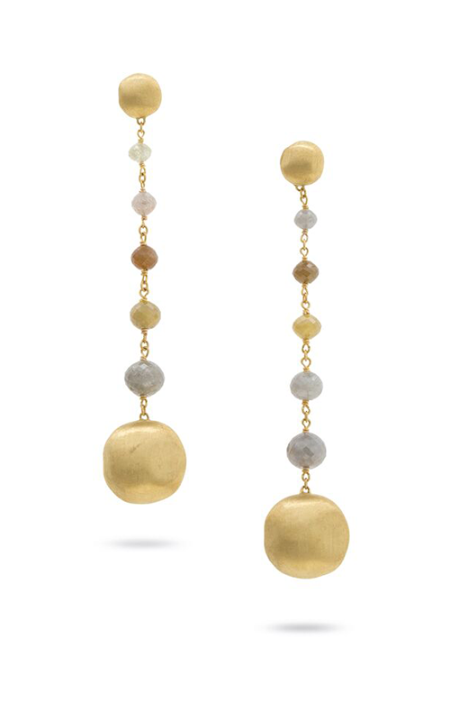 Marco Bicego Africa Stellar Earrings OB1624 BMMIX Y product image