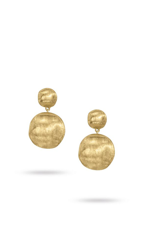 Marco Bicego Africa Gold Earrings OB921 Y product image