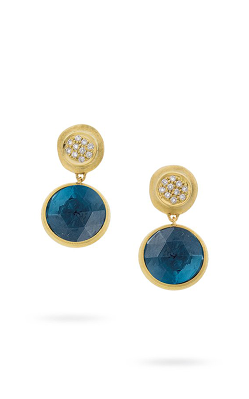 Marco Bicego Color Earrings OB1082-B TPL01 Y 02 product image