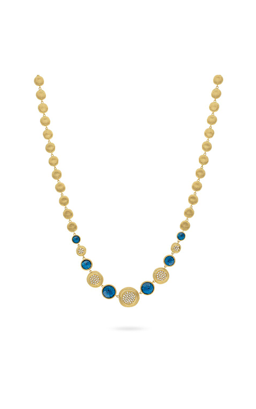 Marco Bicego Color Necklace CB2238-B TPL01 Y 02 product image