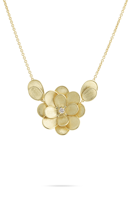 Marco Bicego Petali Necklace CB2438 B Y 02 product image