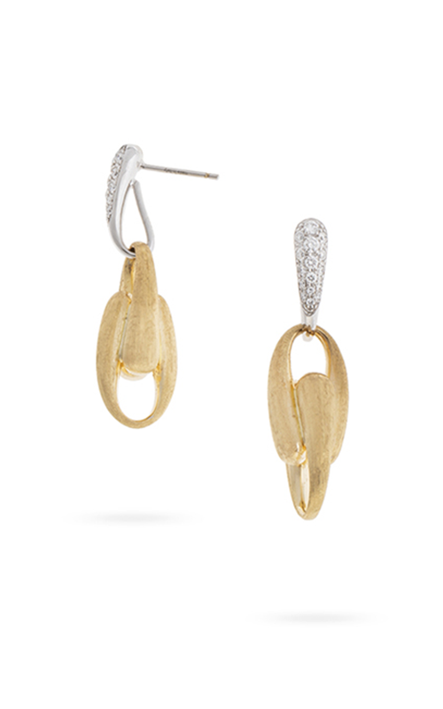 Marco Bicego Lucia Earrings OB1648 B YW Q6 product image