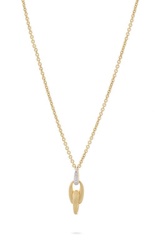 Marco Bicego Lucia Necklace CB2444 B YW Q6 product image