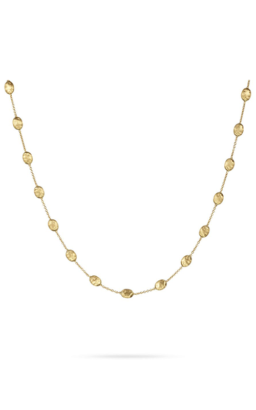 Marco Bicego Siviglia Gold Necklace CB1386 Y product image