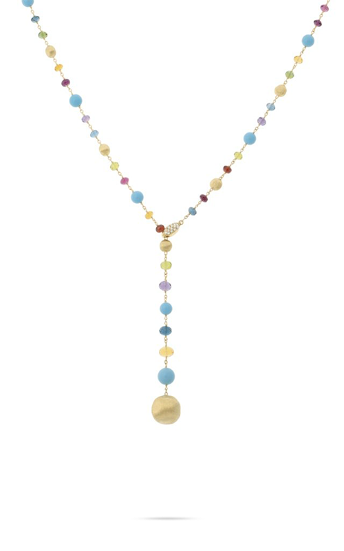Marco Bicego Africa Stellar Necklace CB2344-BTU MIX02 product image