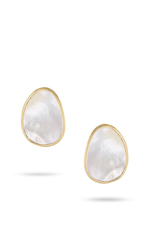 Marco Bicego Lunaria Earrings OB1343 MPW Y product image