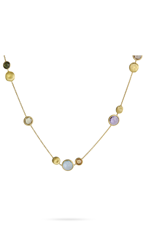 Marco Bicego Color Necklace CB1485MIX01Y product image