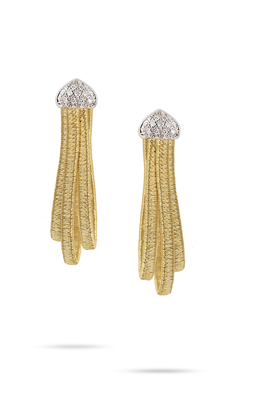 Marco Bicego 3 Strand Earrings OG332BYW product image