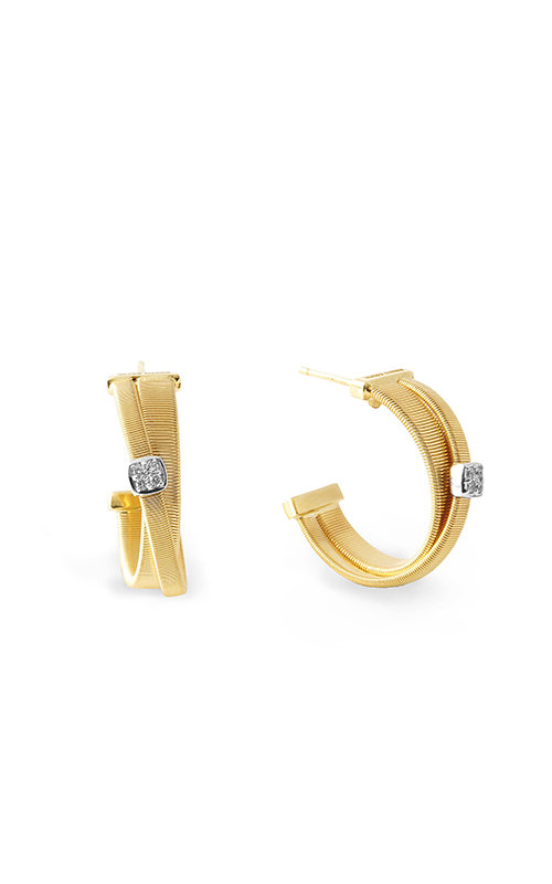 Marco Bicego Cairo Earrings OG349BYW product image
