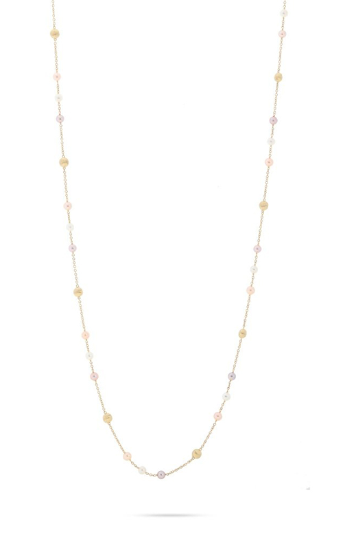 Marco Bicego Africa Pearl Necklace CB2535 PL36 Y product image