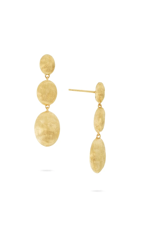Marco Bicego Siviglia Grande Earrings OB1694 Y product image
