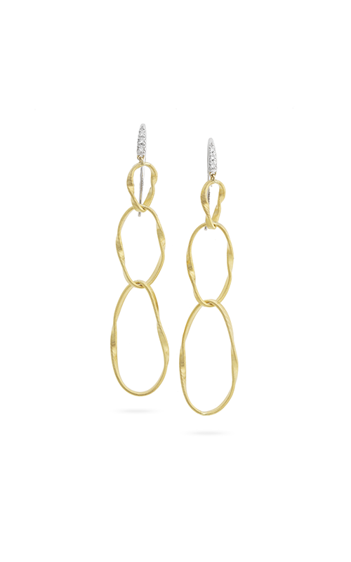 Marco Bicego Marrakech Onde OG371-A B YW M5 product image