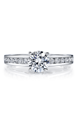 Mars Ever After Engagement ring 25836TT product image
