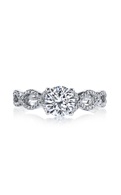Mars Ever After Engagement ring 25162 product image