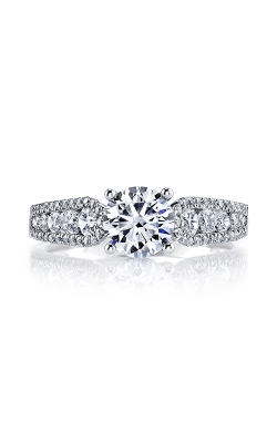 Mars Luxe Engagement ring 25095 product image