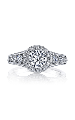 Mars Luxe Engagement Ring 25856 product image