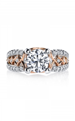 Mars Luxe Engagement Ring R254WR product image