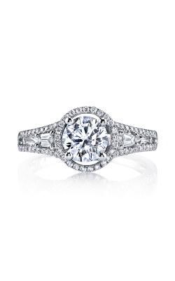 Mars Luxe Engagement Ring 25086 product image