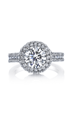 Mars Luxe Engagement Ring 25637 product image