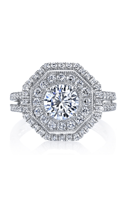Mars Luxe Engagement ring 25620 product image