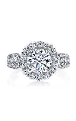 Mars Luxe Engagement Ring 25628 product image