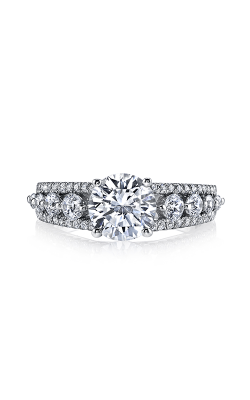Mars Luxe Engagement ring 25526 product image