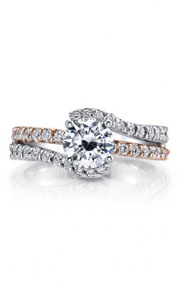 Mars Infinite Allure Engagement ring A14 product image